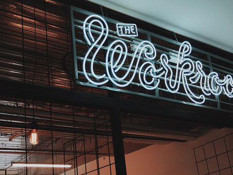 4 Major Reasons to Start Investing in your Storefront Signs
