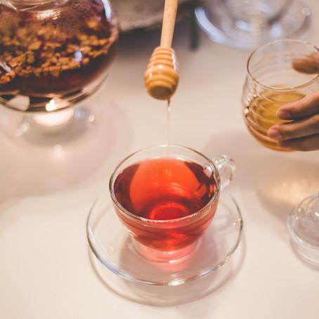 7 Benefits Of Manuka Honey
