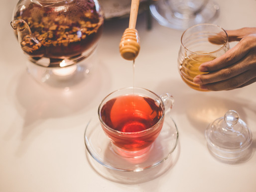 Great Benefits You'll Get from Raw Honey
