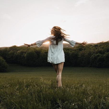 Langsamer Tanz - Dein Leben! Ein Gedicht für Dich