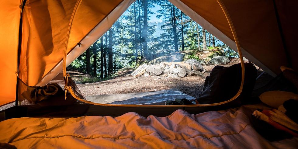 URF Camping Retreat