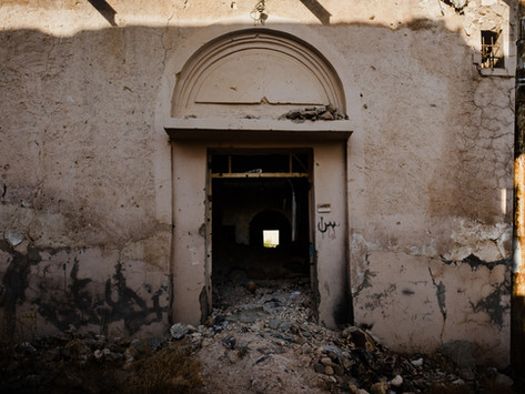 Name It While You Shame It: An Assessment of Iraq's Legal Response to Da'esh Crimes