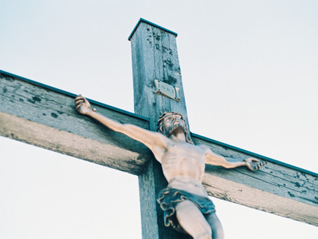 Holy Week Devotional: Day 6 - Supplication