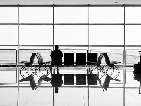 5 Ways the Airport Experience Will Change Post COVID-19