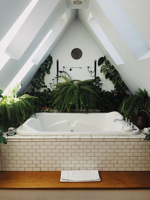 Three Spiritual Baths