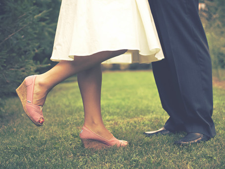 The Four Biggest Mistakes I've Made in Marriage