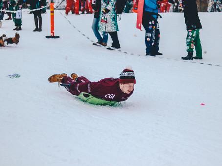 Aspen Winter Kid Friendly Activities