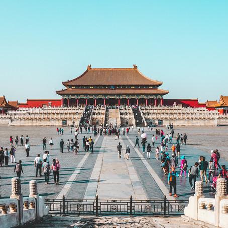 Fiche Ville Pékin 🇨🇳