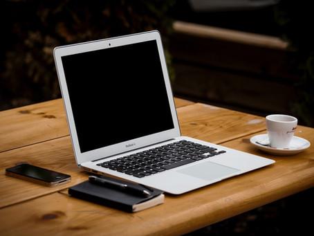 Mon entreprise : quelles options pour travailler à distance ?
