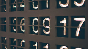 """The """"42"""" Anecdote (Or, Words Versus Numbers)."""