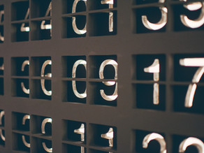 C# Variables - Numbers