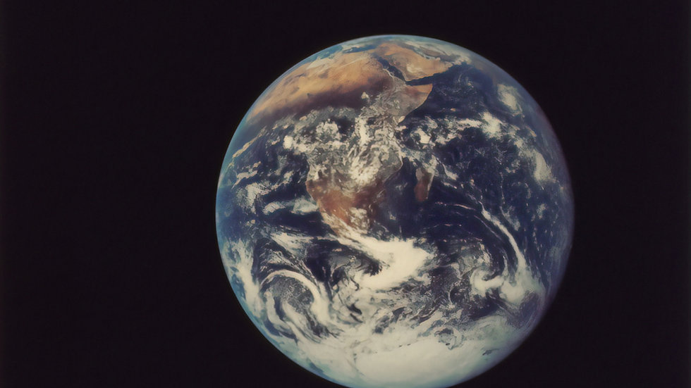 Gaia Now