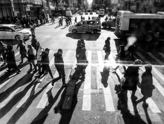 Cities for People; Urban Design By All