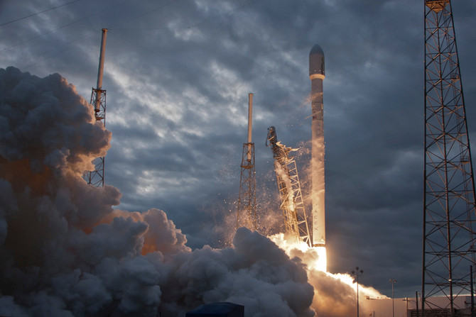 UAE'S SOARING SPACE AMBITIONS