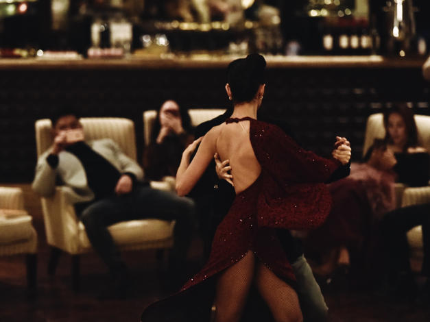Tango in Argentina by Preillumination SeTh