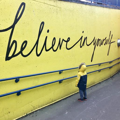 The Power of a Positive Attitude