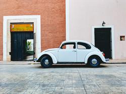 Valladolid © Dan Gold