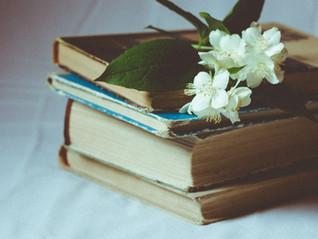 20 Books That Changed My Life (A Manifesto).