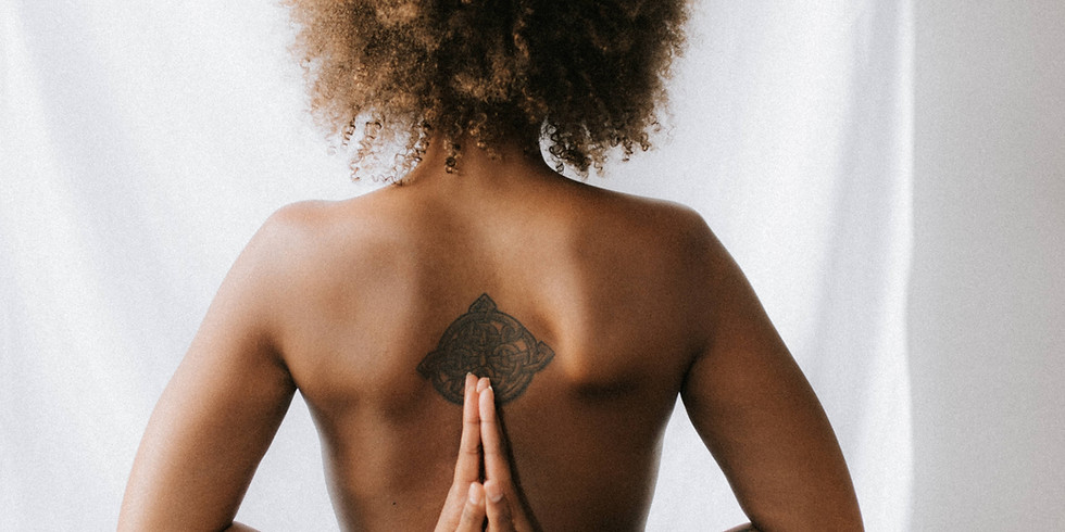 Move from Stress to Ease  Self-care Immersion