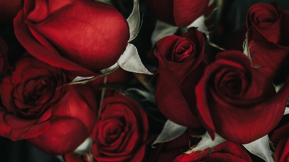 7pm - 8pm Valentine's Day - Sunday 14th February