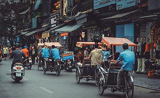 Image by Tran Phu