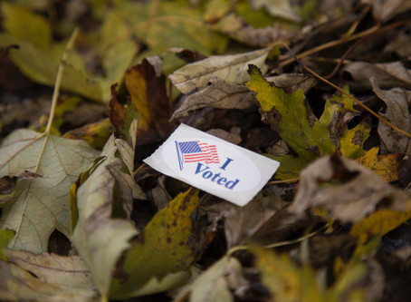 How Should a Christian Vote?