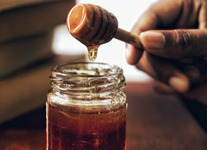 Honey may be better at treating common coughs and colds than OTC drugs