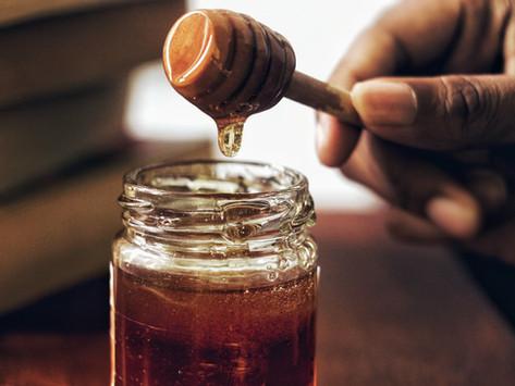 Honey As Vinegar