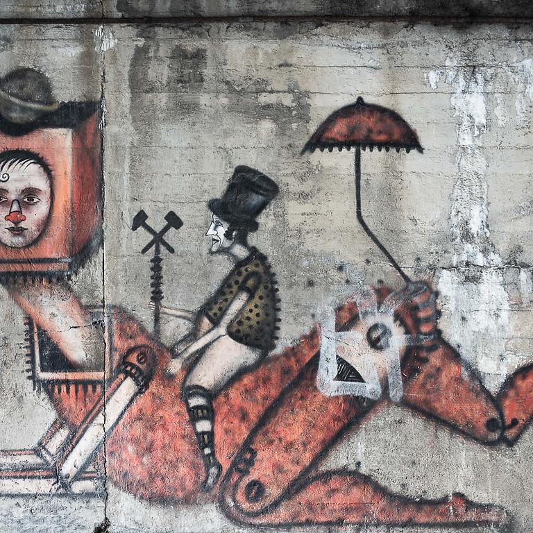 Cultura Cinematográfica - CICLO: Visiones Surrealistas