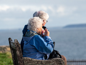 Healthy Aging Awareness Month