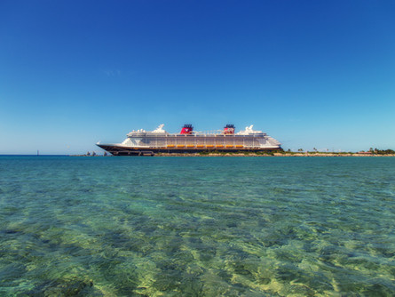 5 Tips to a Successful Embarkation Day -- Disney Cruise Line