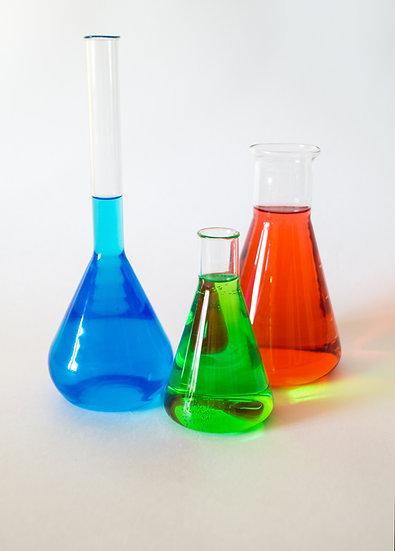 Year 12 Chemistry Practice Exam
