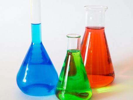 Clorhexidina para uso bucal