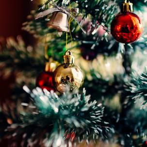 GS Rancilio - Merry Christmas