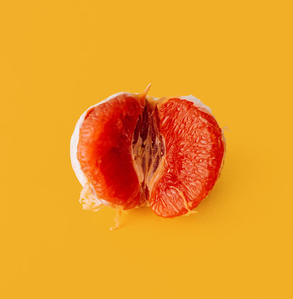 Blood Orange Rooibos