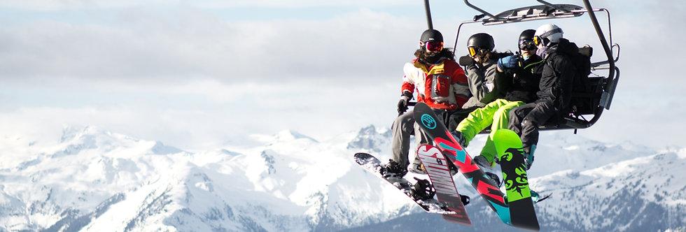 civetta ski resort Hotel Ca' del Bosco Selva di Cadore