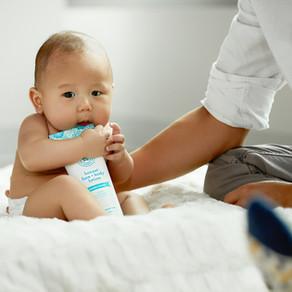Problematyka oceny bezpieczeństwa produktów kosmetycznych dla dzieci w wieku poniżej 3 lat okiem tok
