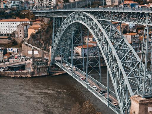 Voyage à Porto Blog