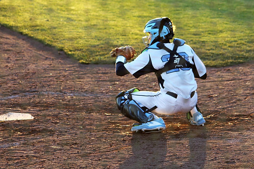 12-13u Catcher Development Training