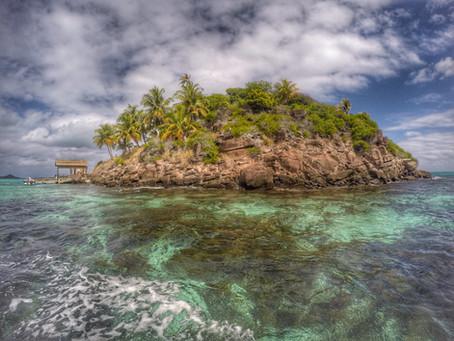 Desert Island Risks (#1)