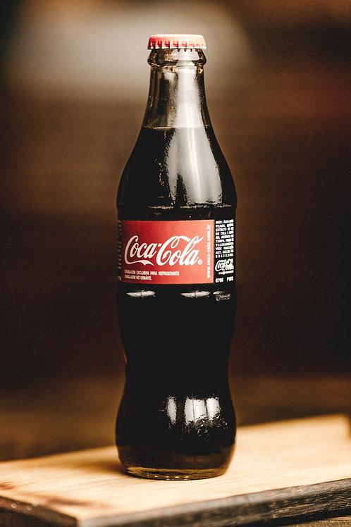 Coca cola 750ml