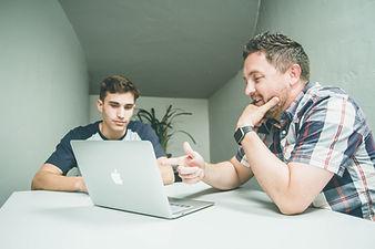 Career Mentorship Trial Sessions