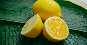When life gives you Lemons, add Lemons to your life!