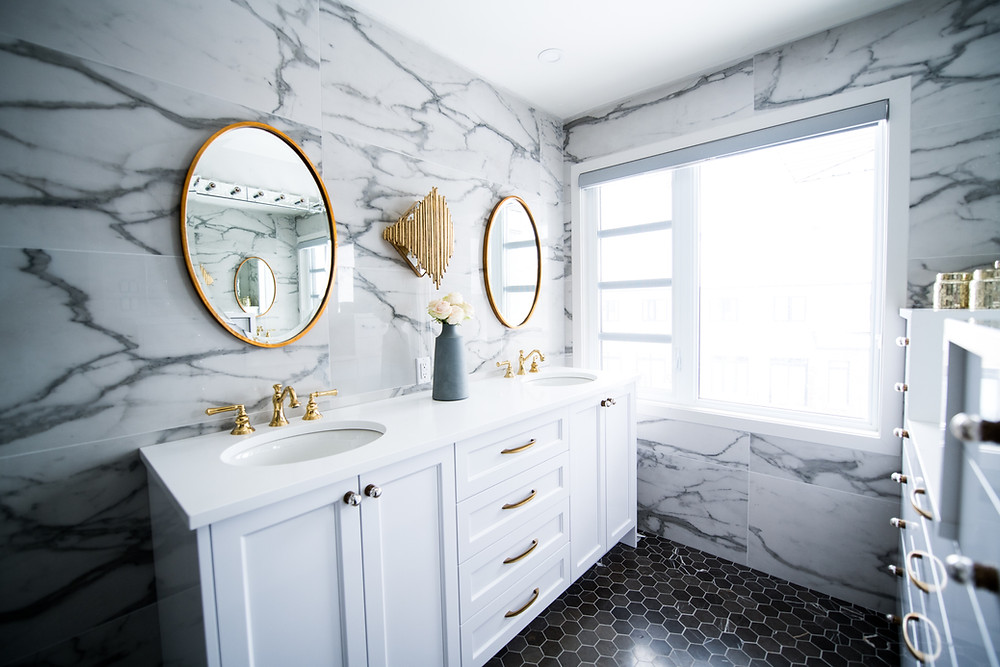 10 ways to jazz up your bathroom on a budget
