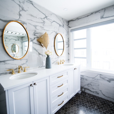 What To Consider When Selling Bathroom Vanity Units