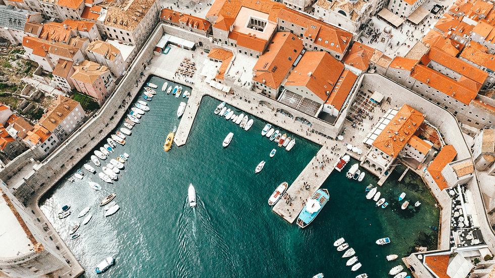 Pearls of the Adriatic - Italy, Slovenia and Croatia 11 Days