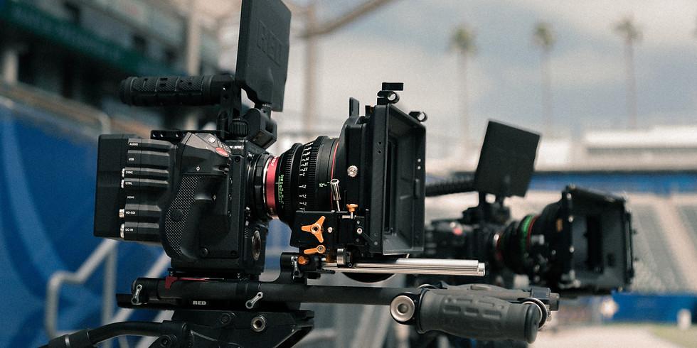 Produção Audiovisual - EM BREVE