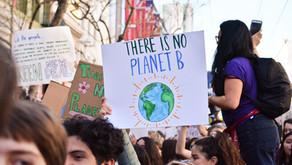 Le coronavirus changera notre manière de parler du dérèglement climatique.