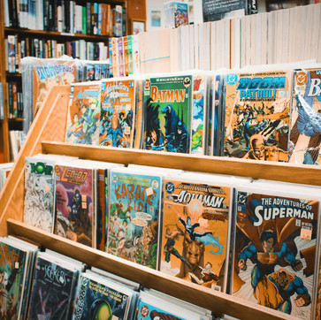 DC Comics to stop distributing comics via Diamond Distributors in an unprecedented shift.
