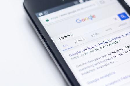 One Man Agency uit Dendermonde laat je merk scoren in Google